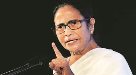 mamata banerjee on citizenship amendment bill, trinamool congress, nrc, kolkata cm, india news, indian express