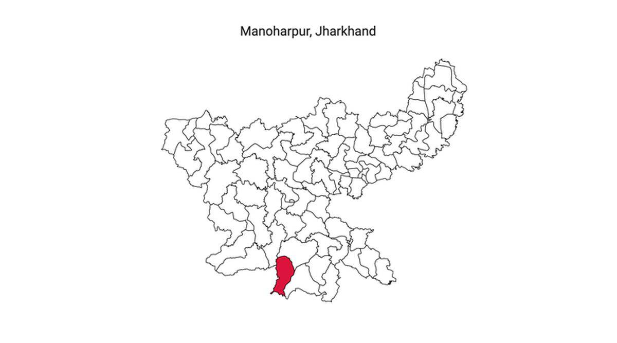 Manoharpur Election Result, Manoharpur Election Result 2019, Manoharpur Vidhan Sabha Chunav Result, Manoharpur Vidhan Sabha Chunav Result 2019