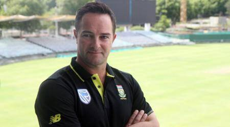Mark Boucher, Cricket South Africa director Mark Boucher, Mark Boucher interview, South africa vs Australia