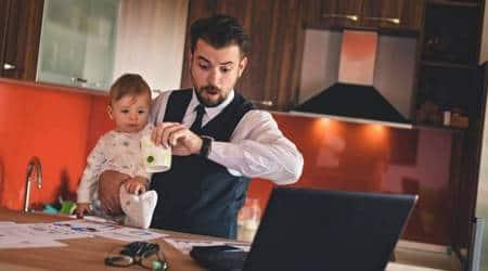 millennial parents, parenting