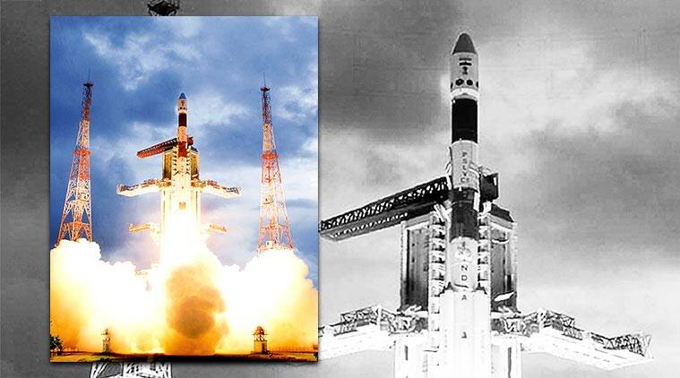 ISRO, NASA, moon mission, moon isro mission, isro moon satellite, indian express news