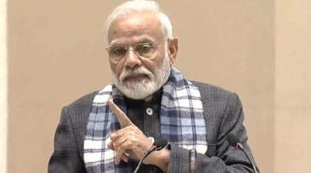 assocham, prime minister narendra modi, narendra modi assocham event, economic slowdown, india ease of doing business,