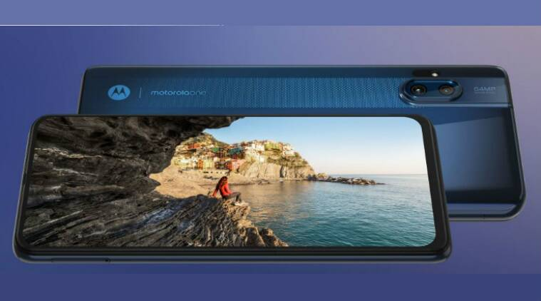 Motorola One Hyper launched with 64MP dual-rear cameras, 32MP pop-up camera
