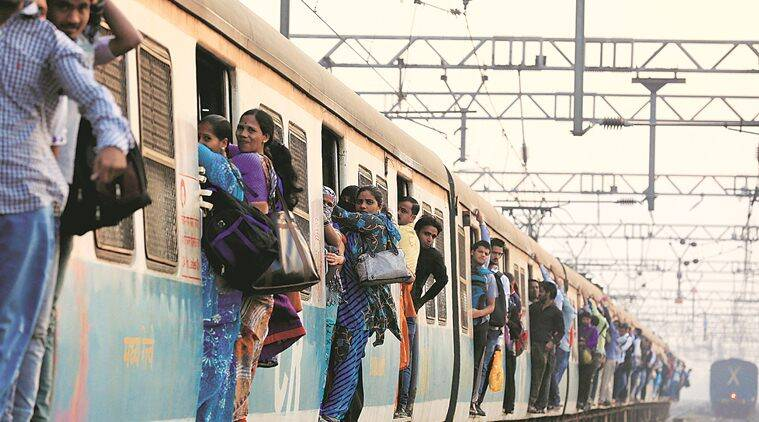 Railways to run trial for automatic door-closing system in three coaches