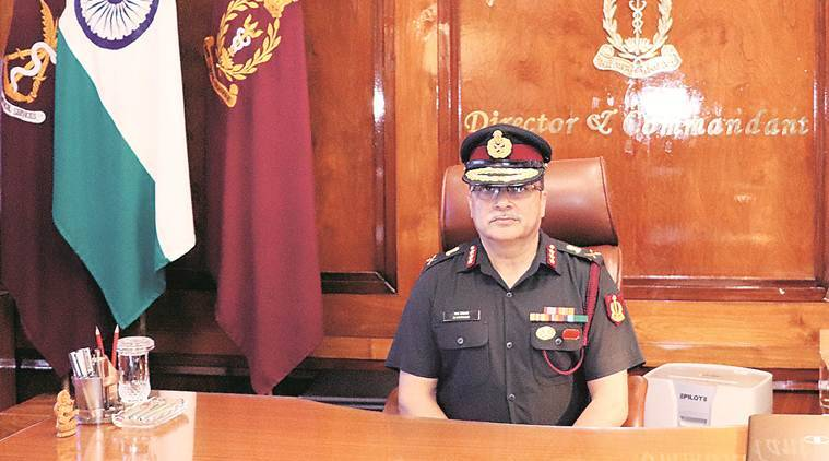 Armed Forces Medical College, Armed Forces Medical College Pune, Armed Forces Medical College Director, Pune Armed Forces Medical College, Pune news, city news, Indian Express