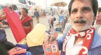 Kho-kho captain Nasreen, the flea-market vendor's daughter who harnessed the wind