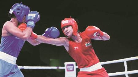 neeraj, neeraj boxing, neeraj doping, boxing india, neeraj suspension, boxing news, NADA, NADA dope test, boxing news, tokyo olympics