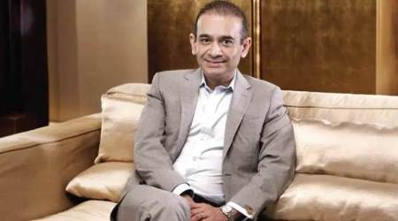 Nirav Modi, Nirav Modi case, Nirav Modi money laundering case, Punjab National Bank, PNB, PNB case, PNB money laundering case, India news, Indian Express