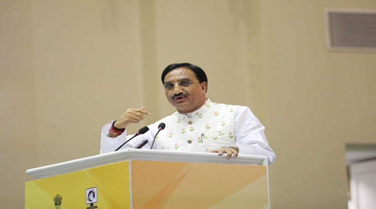 university, college, affiliation, new education policy, ramesh pokhriyal nishank, delhi university, education news