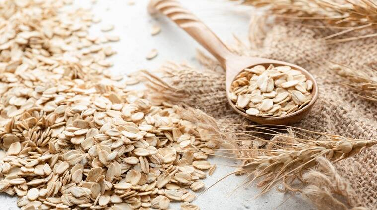 oatmeal for skin, homemade oatmeal masks, oatmeal benefits, oatmeal benefits for skin, oatmeal, skincare, skincare tips, indian express, lifestyle
