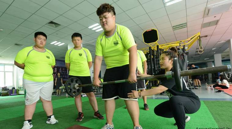 Four in five teens do not exercise enough who