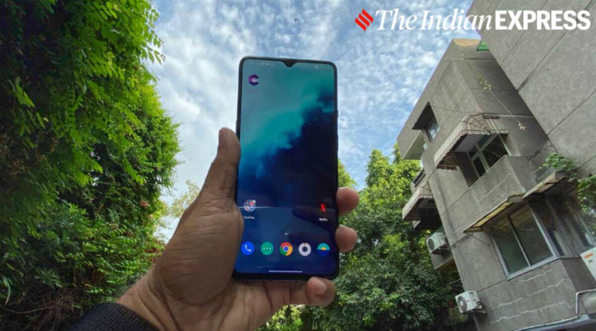 OnePlus, OnePlus 7T, Android 10