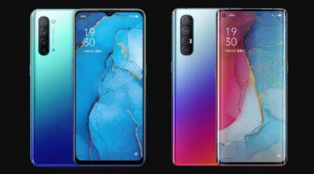 Oppo Reno 3, Oppo Reno 3 Pro, Oppo Reno 3 price, Oppo Reno 3 features, Oppo Reno 3 specifications, Oppo Reno 3 Pro price