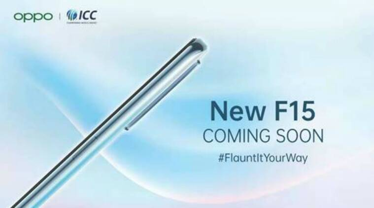 oppo f15, oppo f15 launch date, oppo f15 specifications, oppo f15 features, oppo f15 price