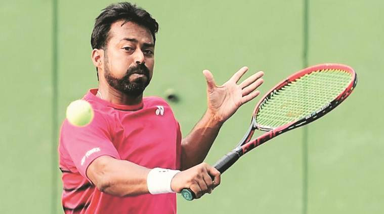 Leander Paes to hang up his racket after 2020