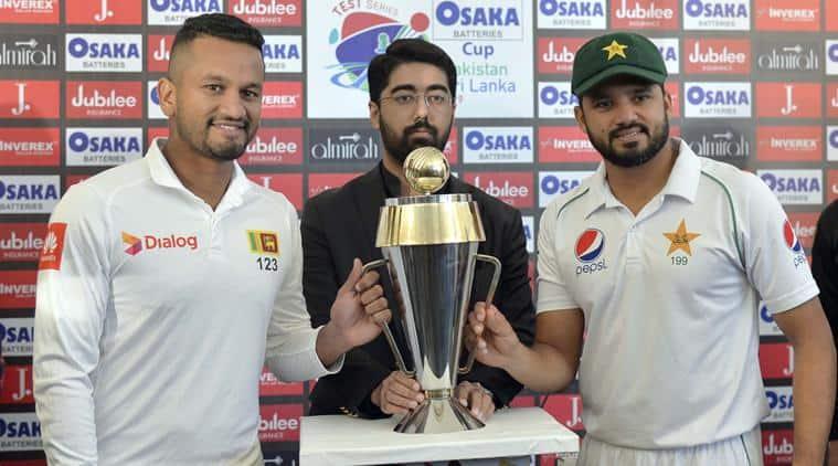 Pakistan vs Sri Lanka 1st Test, Day 1 Highlights: SL on 202/5 as bad light stops play