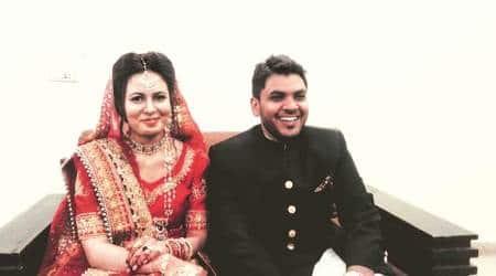 pakistan woman marriage with hindu man, long term visa from pakistan to india, sushma swaraj, pakistanis in punjab, punjab news