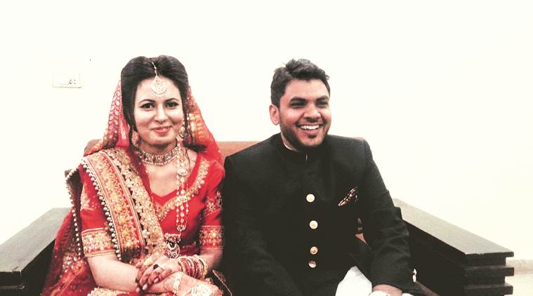 Married 2 years ago, Pak woman can't live with Indian husband due to pending long-term visa