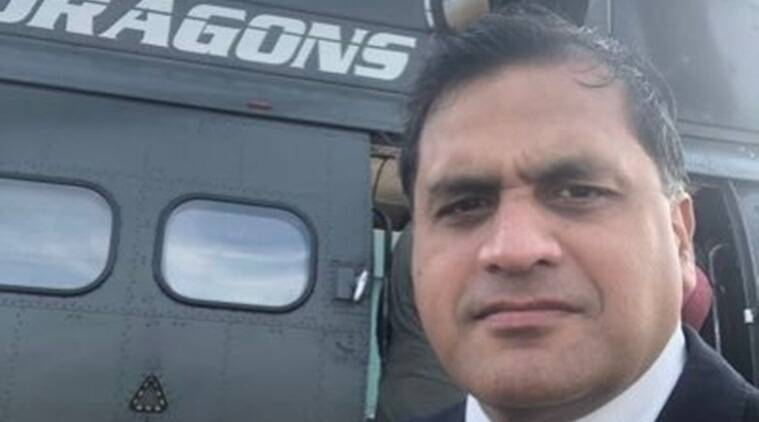 Pakistan appoints Foreign Office spokesperson as its envoy to Germany