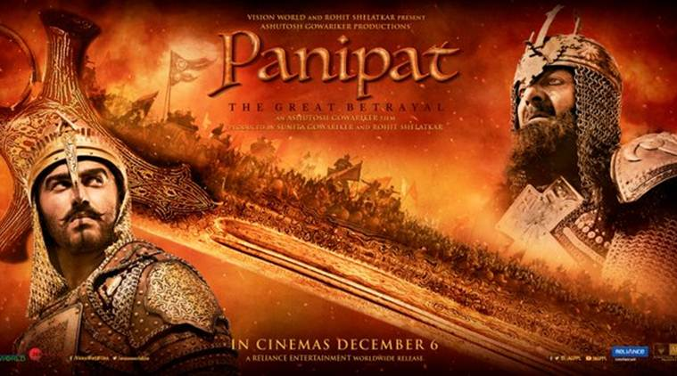 Panipat box office collection prediction: Arjun Kapoor-Sanjay Dutt film to open well