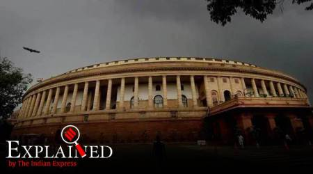2001 Parliament attack, What happened on December 13 2001, December 13 2001 parliament attack, Afzal Guru, Shaukat Husain Guru, Afsan Guru, S A R Geelani, S A R Geelani acquittal, Afzal Guru hanging, how many people died in 2001 parliament attack, indian express, indian express explained