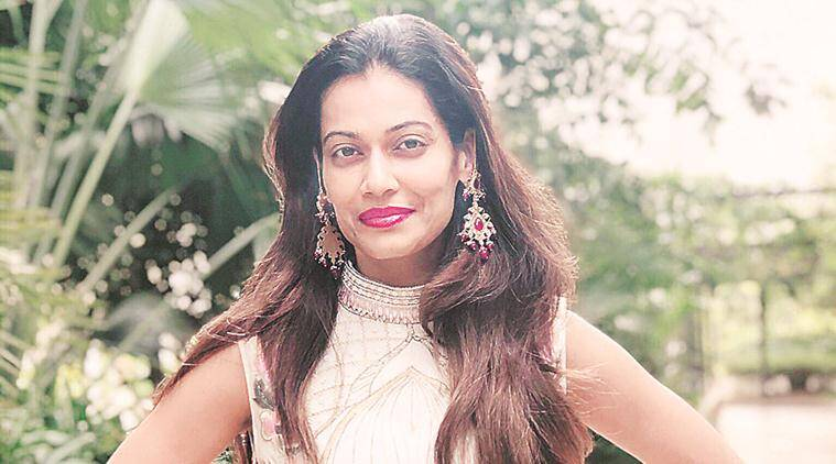 Payal Rohatgi detained for comments on Nehru family