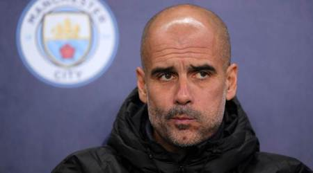 Guardiola takes dig at Premier League, says 'thank you' for busy festive season