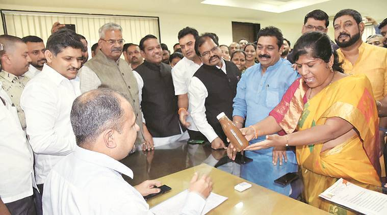 As water crisis rages in Pimpri-Chinchwad, civic chief gets BJP's directive and Sena's warning