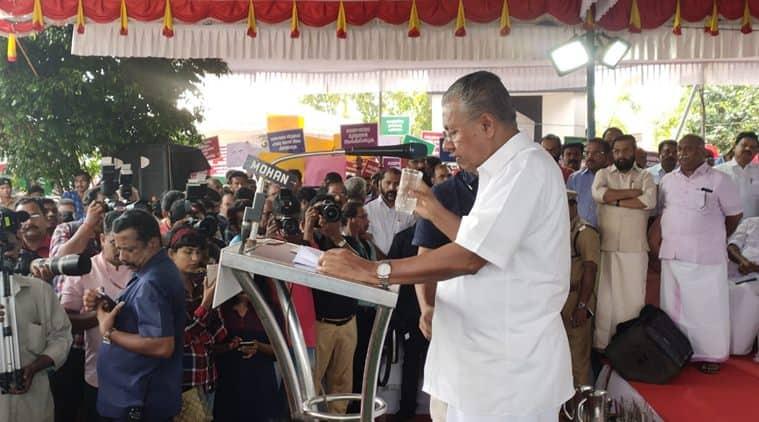 Citizenship Amendment Act, Citizenship Act, Citizenship Bill protests, CAA protests, CAB protests, CAB protests Kerala, Kerala CAB protests, Kerala Citizenship Act protests, India news, Indian Express