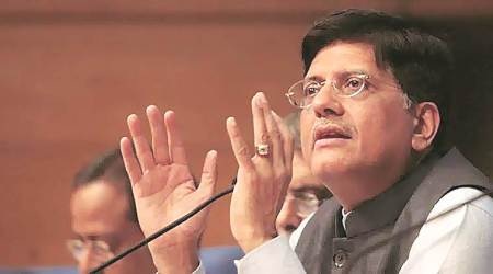Day after Amazon jibe, Piyush Goyal takes u-turn: 'Lawful investments are welcome'