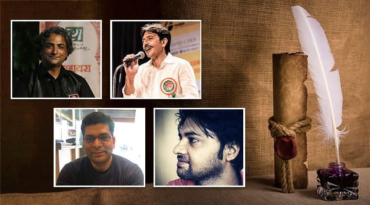 urdu poetry, urdu poets, mushaira, urdu indian express