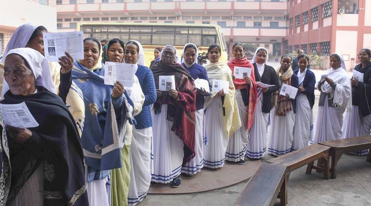 Jharkhand polls: 62 per cent voter turnout recorded in third phase