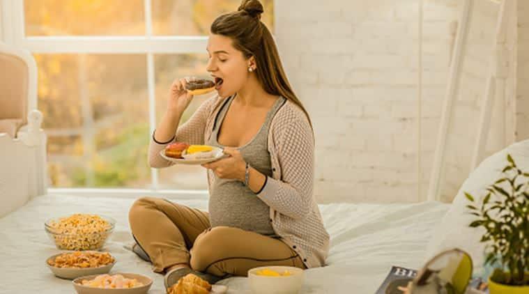 obesity during pregnancy, child development