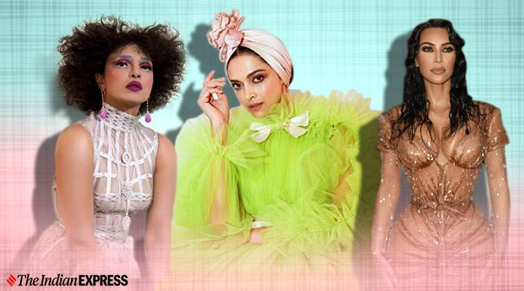 2019 fashion iconic moments, 2019 iconic red carpet fashion moments, iconic fashion moments, best dresses 2019, 2019 fashion trends, indian express, lifestyle
