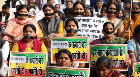 'Rape-murder' of Mainpuri student: Without court's nod, police take 'suspects' to polygraph test lab
