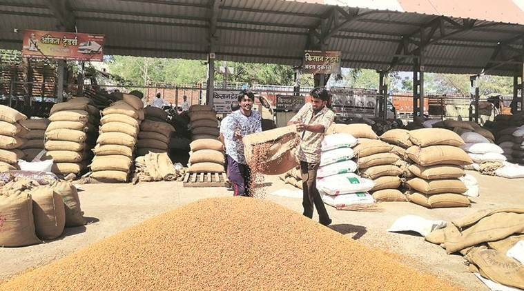 Maharashtra: Higher prices drive farmers to opt for open markets over govt procurement centres