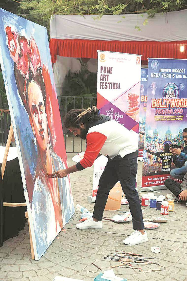At first edition of Pune Art Festival, the life of Aarey, the physics of Big Bang & more