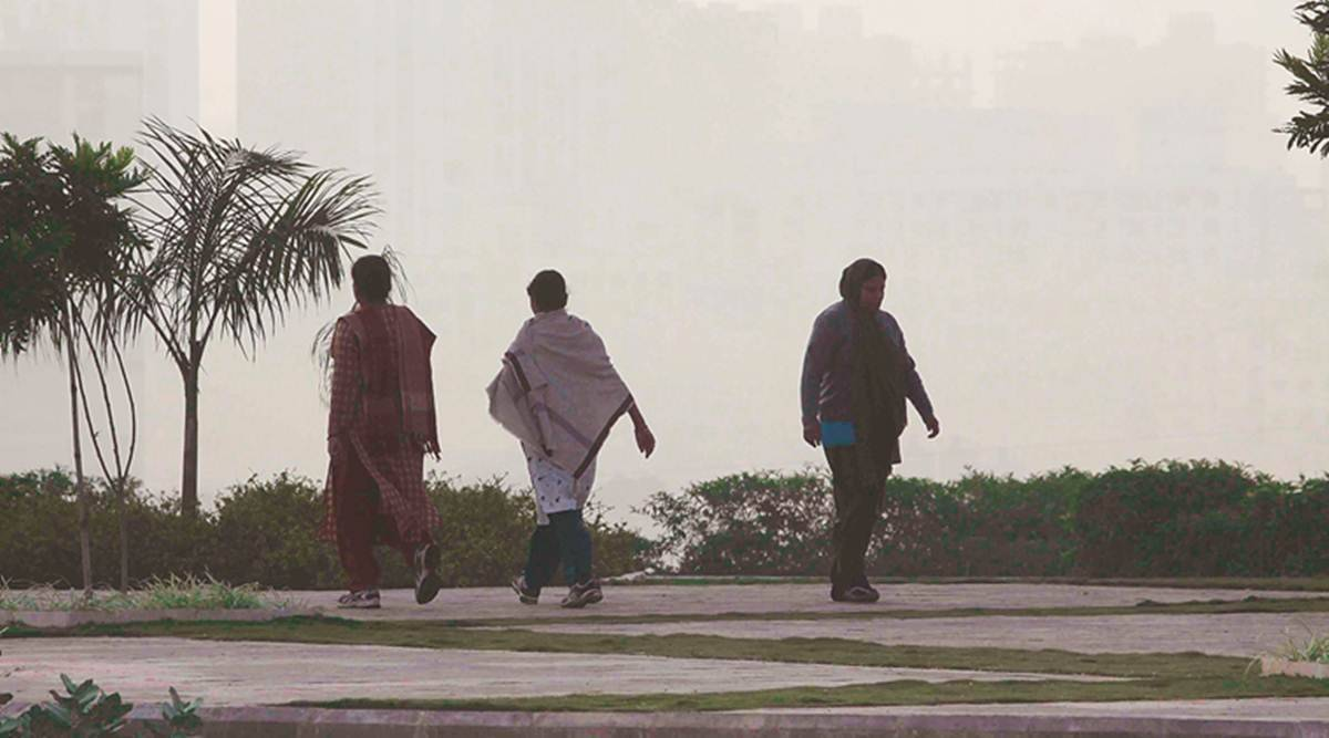 Minimum temperature falls 6-9 degrees below normal: Chandrapur remains coolest city in state for second consecutive day this week