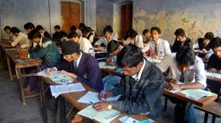 free textbooks distribution Punjab, textbook distribution coronavirus, coronavirus schools Punjab, schools closed coronavirus , chandigarh city news, ludhiana news, indian express news