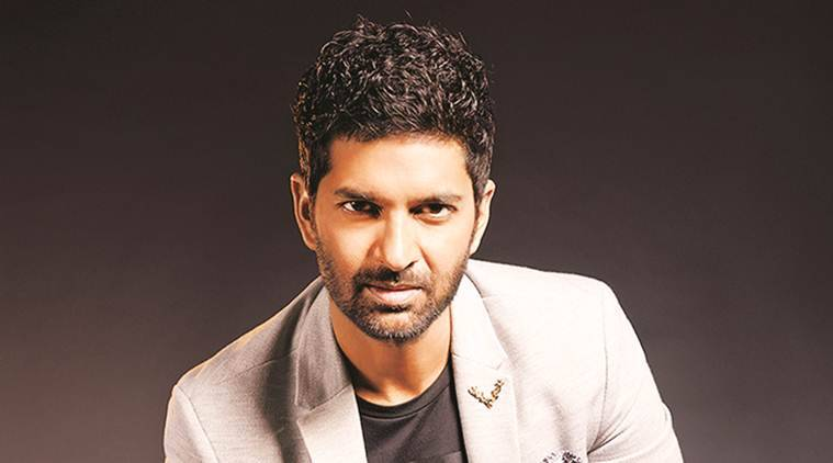 Purab Kohli, Purab Kolhi Actor, Purab Kohli movies, Out Of Love, Hotstar Out of Love, Out of Love Hotstar, Hotstar shows, Indian Express