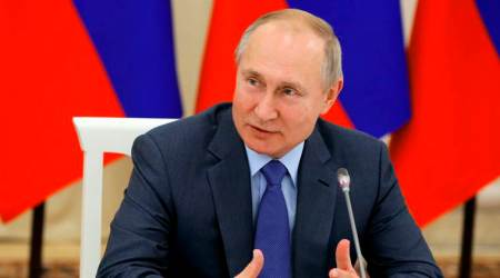 Russia sports ban: Vladimir Putin says Moscow could appeal WADA ruling