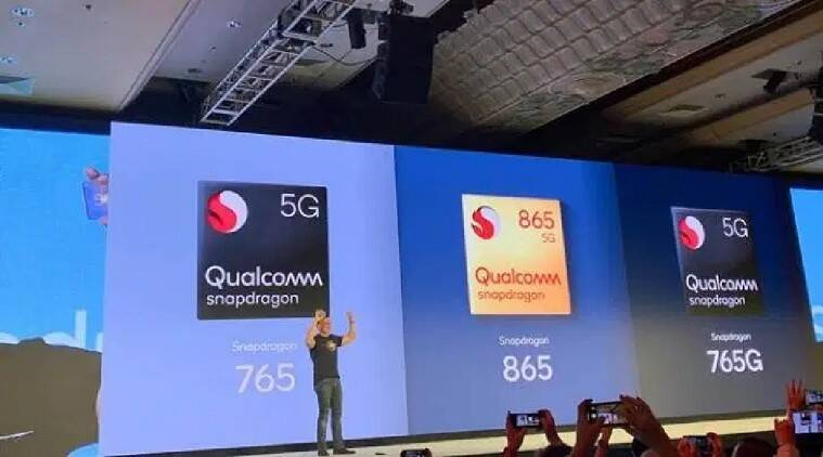 Qualcomm Snapdragon 865, 765 details