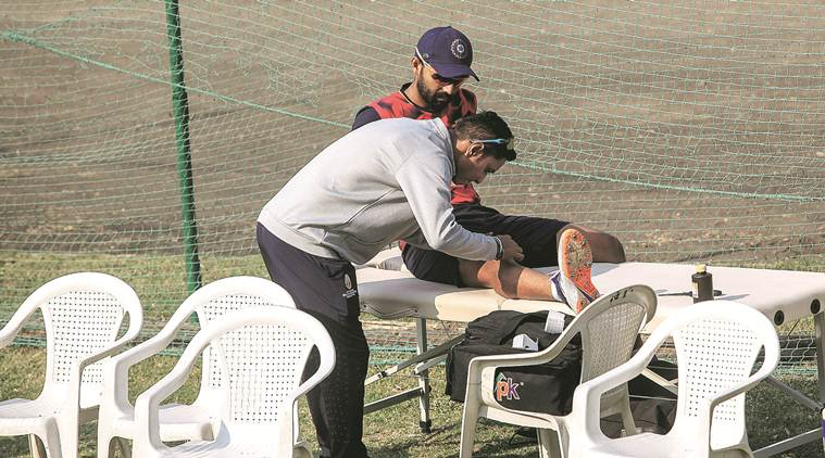 Ranji Trophy: Star-packed Mumbai determined to regain their stripes