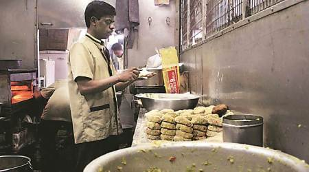 Rly vendors charge passengers new food rates applicable from March next year