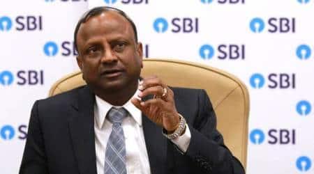 State Bank of India , Rajnish Kumar, Rajnish Kumar on lenders, Rajnish Kumar on bad loans, SBI bad loans