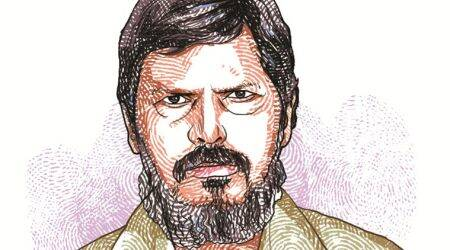Mumbai Confidential: Athawale Mantra