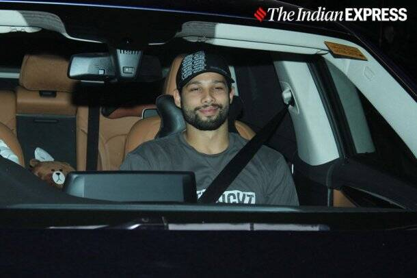 Siddhant Chaturvedi images