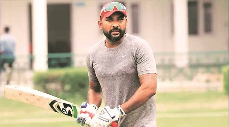 Ranji Trophy: Railways, steaming to get back on track