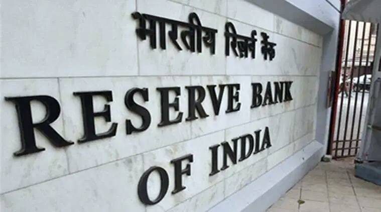 rbi bars arcs. Asset reconstruction companies, reserve bank of india, financial institutions, arcil, business news, indian express