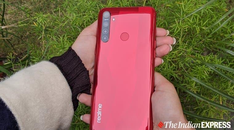Realme 5s, Realme 5s review, Realme, Realme 5s specs, Realme 5s specifications, Realme 5s price, Should I buy the Realme 5s, Realme 5s buy, Realme 5s flipkart